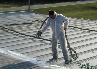 Metal Roof Renovations